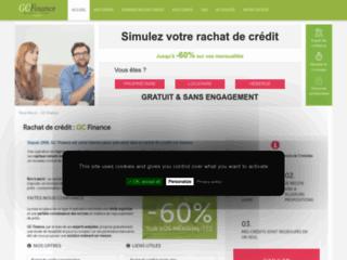 Détails : GC Finance