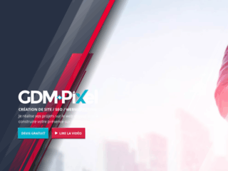 GDM-Pixel