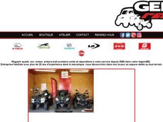 Genay-racing.com
