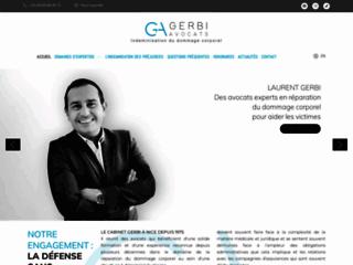 Cabinet Gerbi Avocats à Nice