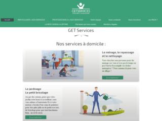GET Services Domicile