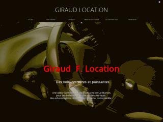 Giraud Location de voitures