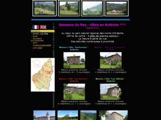 Domaine du Rey