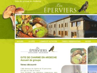 Gîte en Ardèche pour handicapés