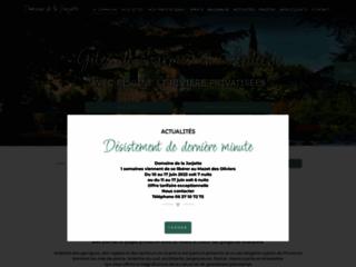 Domaine de la Jarjatte