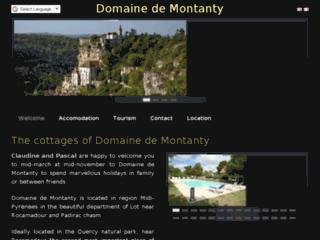 Gîtes de vacances à louer, Rocamadour