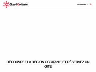 Les Gîtes d'Occitanie
