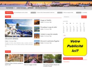 Détails : comment référencer un site voyage-tourisme