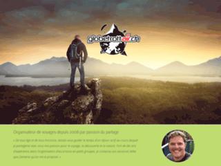 Détails : Globetrottair, voyages et aventures