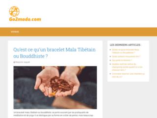 Détails : Go2mada.com, le site des opérateurs du tourisme à Madagascar