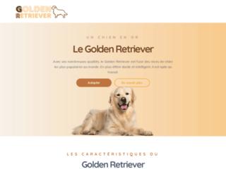 Détails : labrador, elevage Guisachan chiot labrador a vendre