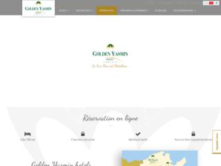 Détails : Hôtels en Tunisie