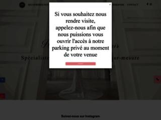 Détails : Gozde mariage