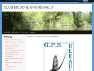 GPS HERAULT