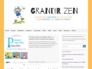 Grandir zen