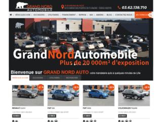 Détails : Grand Nord Automobile