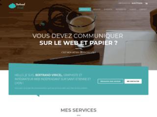 Détails : Graphiste freelance à Saint Etienne, à Lyon et dans la région Rhône Alpes