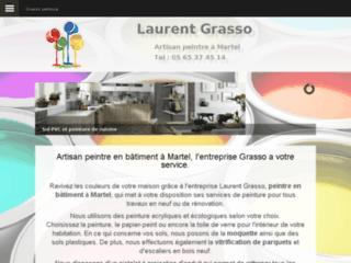 peintre bâtiment à Martel