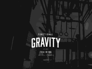 Gravity Functional