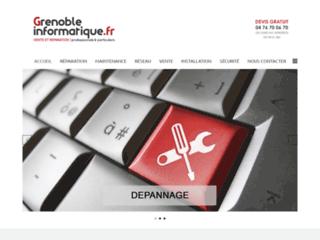 Grenoble informatique.com