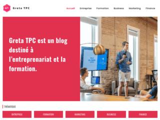 Greta Tertiaire Paris Centre – formation bureautique adaptée à votre niveau
