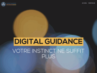 Détails : GRIDWISE Studio, Créateurs d'identités digitales