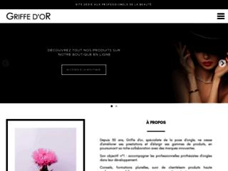 Détails : Institut de beauté