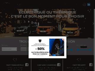 Détails : Groupe Fahy : choisissez votre voiture neuve ou d'occasion !