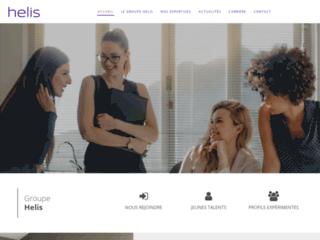 Groupe Helis, votre Cabinet de conseil à taille humaine à Paris