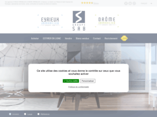 Groupe Sab Immobilier