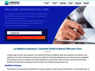 Détails : Groupe assurance