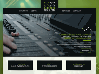VENTE ÉQUIPEMENT AUDIO-VISUEL - vente équipement sonorisation