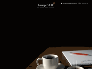 Agence Groupe SCR