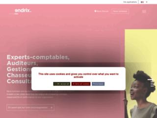 Détails : L'expertise comptable avec SFC