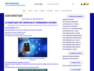 gsm-domotique.com