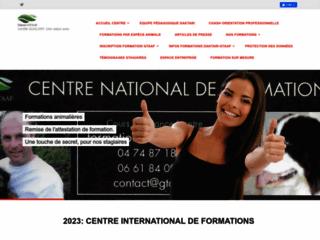 Détails : Transports - secours animaux