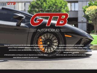 GTB Automobiles