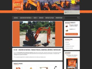 Détails : Location de matériel de chantier et bâtiment