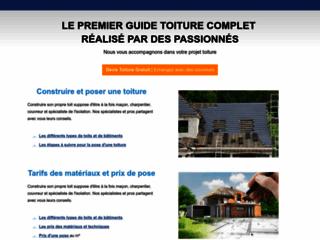 Détails : Tout savoir sur les étapes d'un projet de toiture