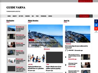 Guide Varna