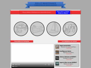 Détails : Fabrication de pièces d'accastillage sur mesure