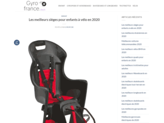 Les solutions innovantes avec Gyrotech SAS