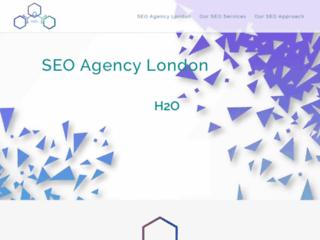 SEO Agency London - H2O UK
