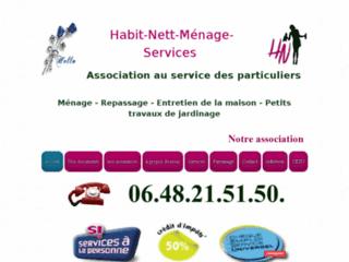 HABIT-NETT