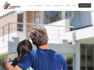Détails : Un habitat neuf pour l'épanouissement de la famille