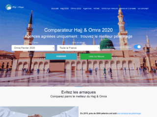 Détails : Hajj-mecque.com