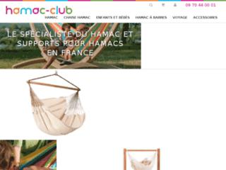 hamac-club : vente en ligne de hamacs