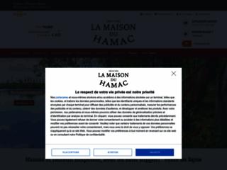 Détails : Hamac.fr : un grand choix de hamac directement en ligne