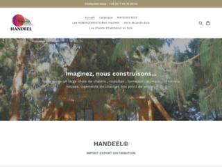 Handeel, votre spécialiste de constructions
