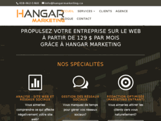 hangarmarketing.ca
